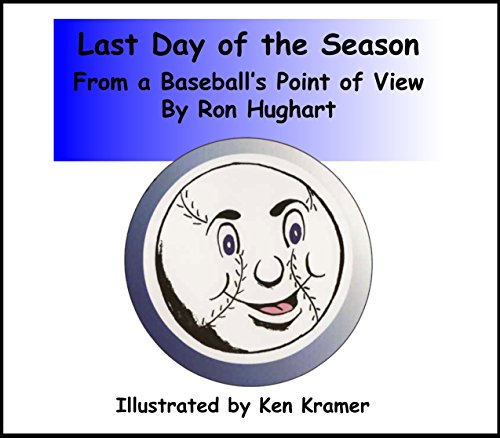 Last Day of the Season: From a Baseball's Point of View